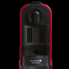 Red Espresso Capsule Machine - DN1