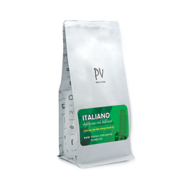 Italiano Grounded Coffee