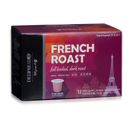 French Roast K-Cup Capsules