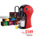 K-Cup $149 bundle deal
