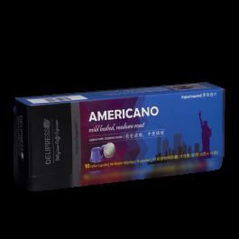 Americano Espresso Capsules