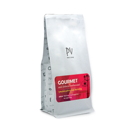 Gourmet Grounded Coffee