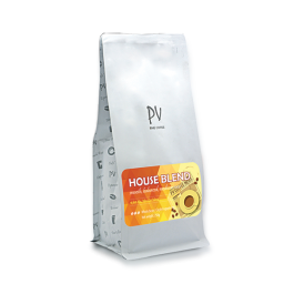 House Blend Grounded Coffee