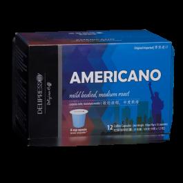 Americano K-Cup Capsules